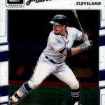 2017 Donruss Optic Baseball Base Lindor
