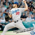 369 Los Angeles Dodgers