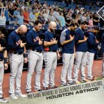 536 Houston Astros