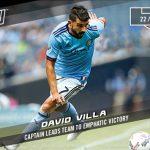 54 David Villa