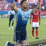 56 Fredy Montero