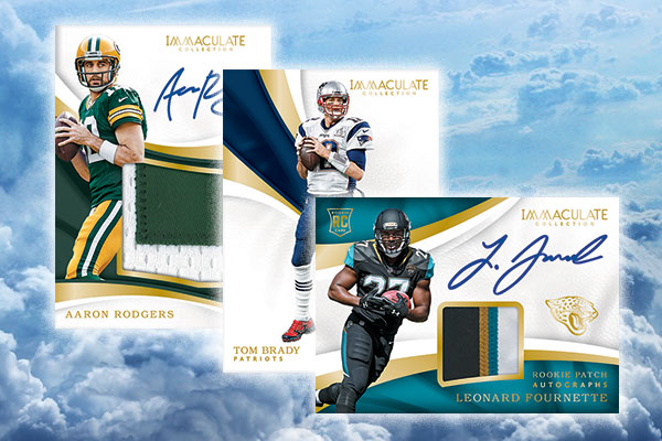 2017 Panini Immaculate Football