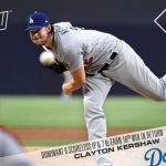 547 Clayton Kershaw