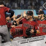 569 Arizona Diamondbacks