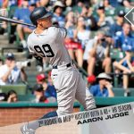 585 Aaron Judge