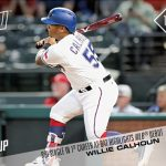 590 Willie Calhoun