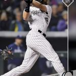 616 Charlie Blackmon