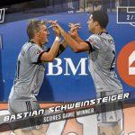 72 Bastian Schweinsteiger