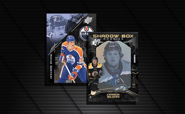 2017-18 SPx Hockey