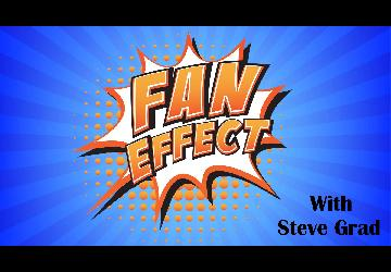 Steve Grad Talks with Fan Effect about Collecting Autographs