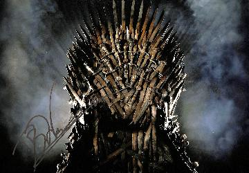 """""""Game of Thrones"""" ends, collecting continues"""