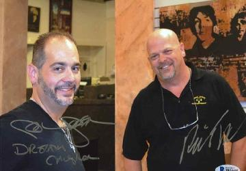 'Pawn Stars' coming to the National