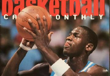 Check Signed By Michael Jordan Up For Auction