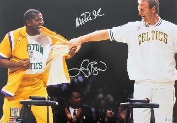 Best Basketball Autograph Gets