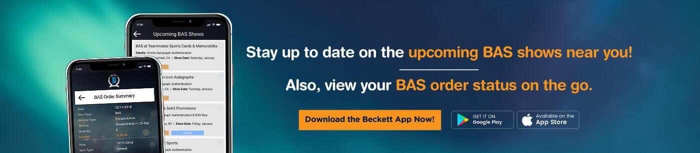 Beckett App