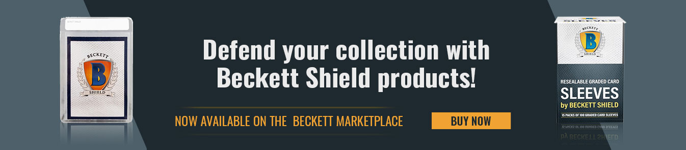 Beckett Shield Products