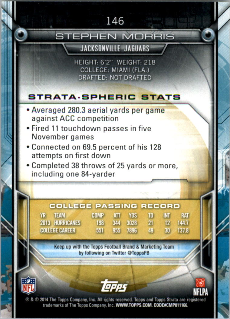 2014-Topps-Strata-Retail-Football-Card-Pick thumbnail 197