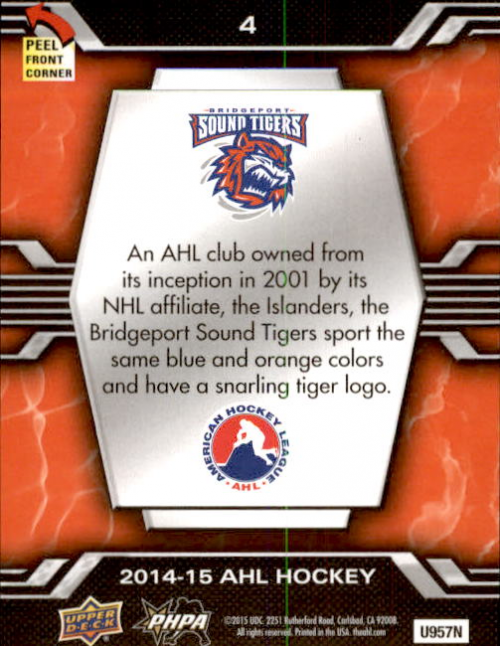 2014-15-Upper-Deck-AHL-Hk-039-s-Logo-Stickers-You-Pick-Buy-10-cards-FREE-SHIP thumbnail 9