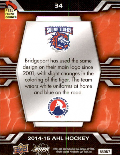 2014-15-Upper-Deck-AHL-Hk-039-s-Logo-Stickers-You-Pick-Buy-10-cards-FREE-SHIP thumbnail 69