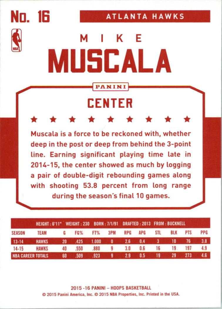 2015-16-Hoops-Red-Backs-Basketball-Card-Pick thumbnail 7