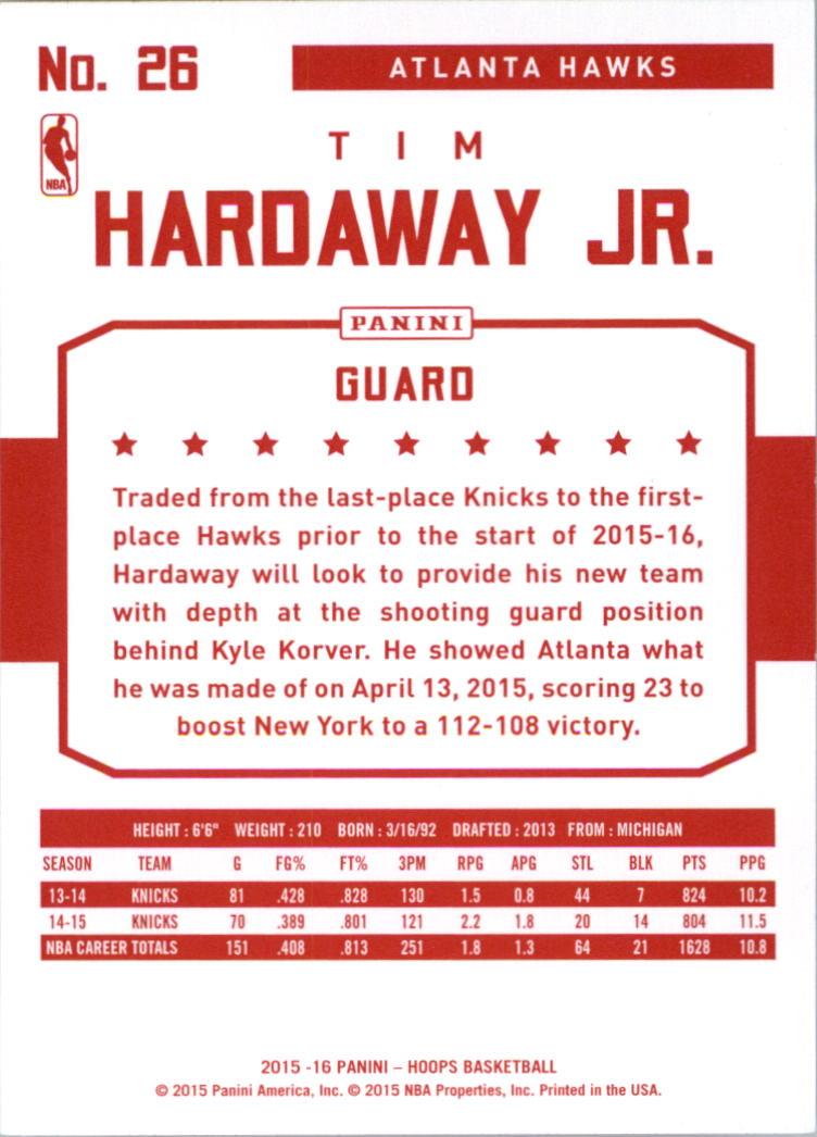 2015-16-Hoops-Red-Backs-Basketball-Card-Pick thumbnail 9