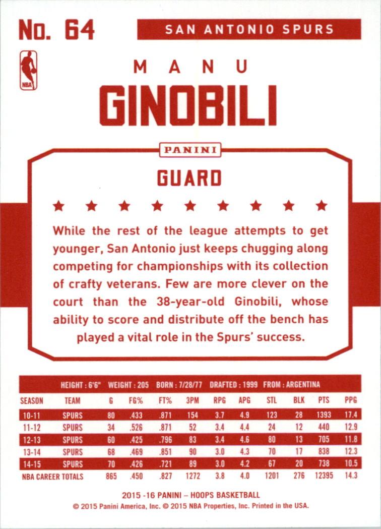 2015-16-Hoops-Red-Backs-Basketball-Card-Pick thumbnail 19