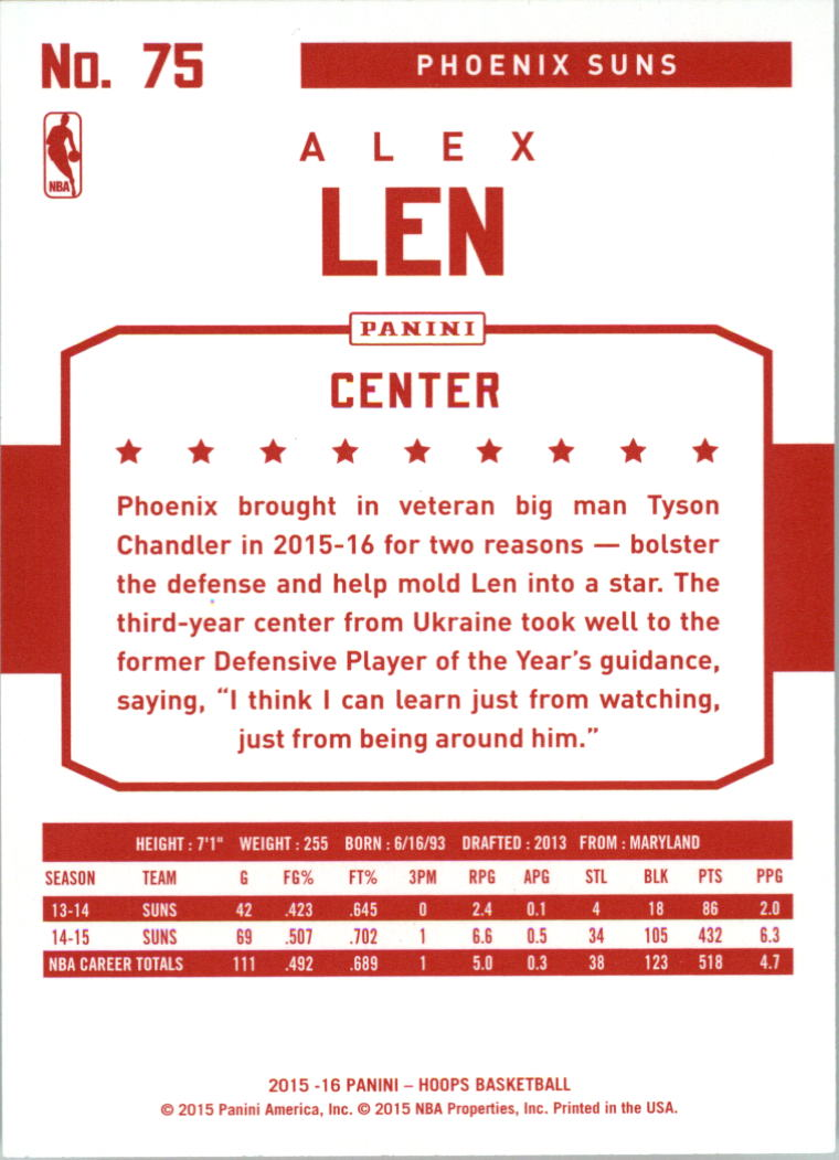 2015-16-Hoops-Red-Backs-Basketball-Card-Pick thumbnail 25
