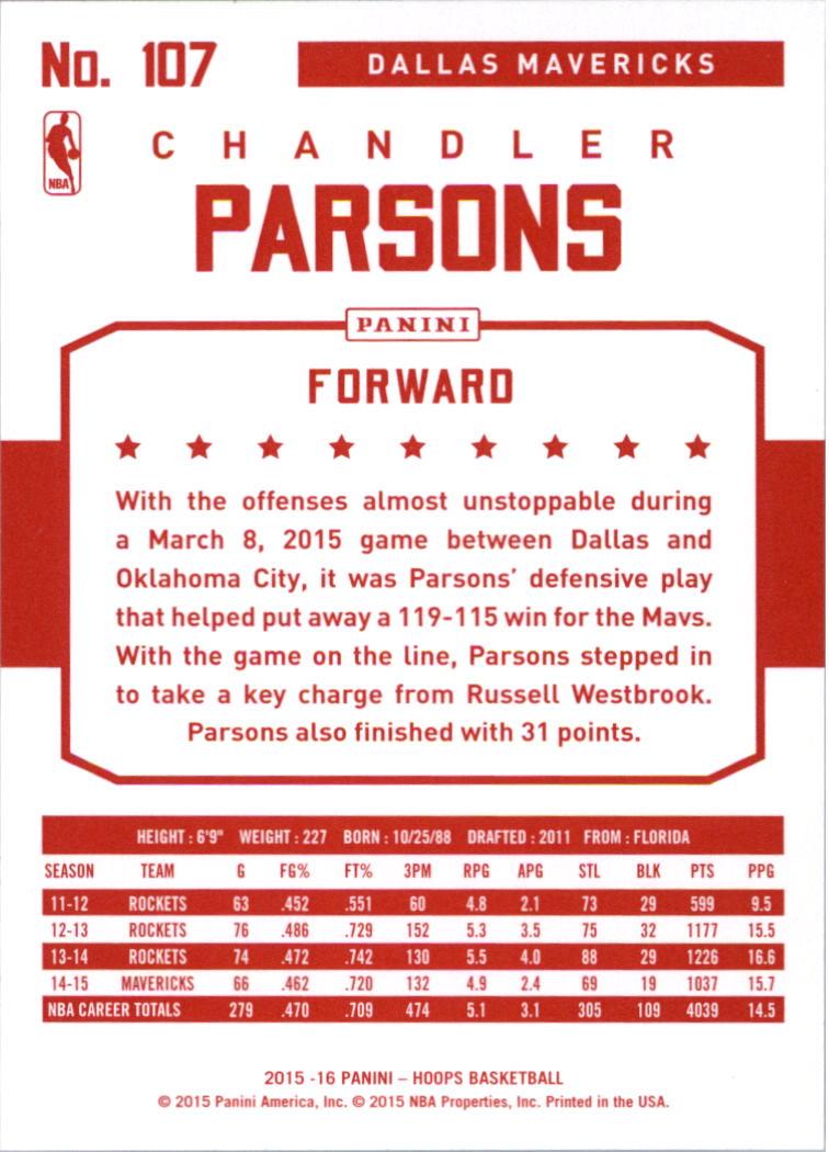 2015-16-Hoops-Red-Backs-Basketball-Card-Pick thumbnail 37