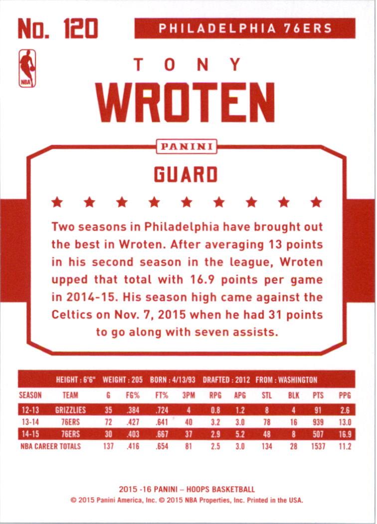 2015-16-Hoops-Red-Backs-Basketball-Card-Pick thumbnail 41