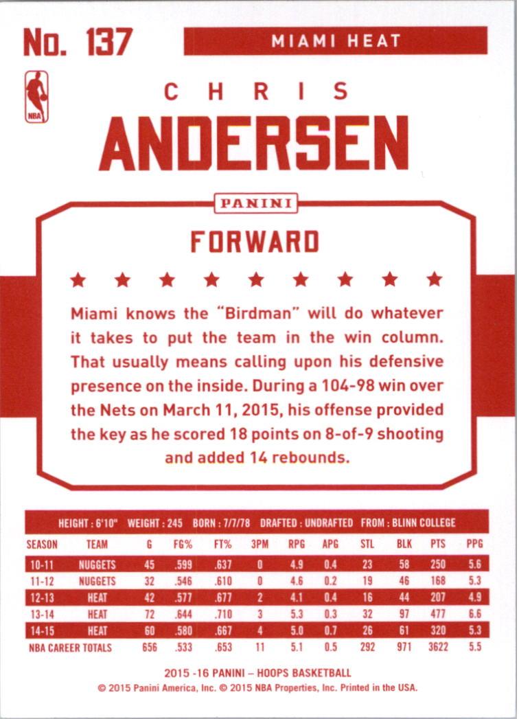 2015-16-Hoops-Red-Backs-Basketball-Card-Pick thumbnail 53
