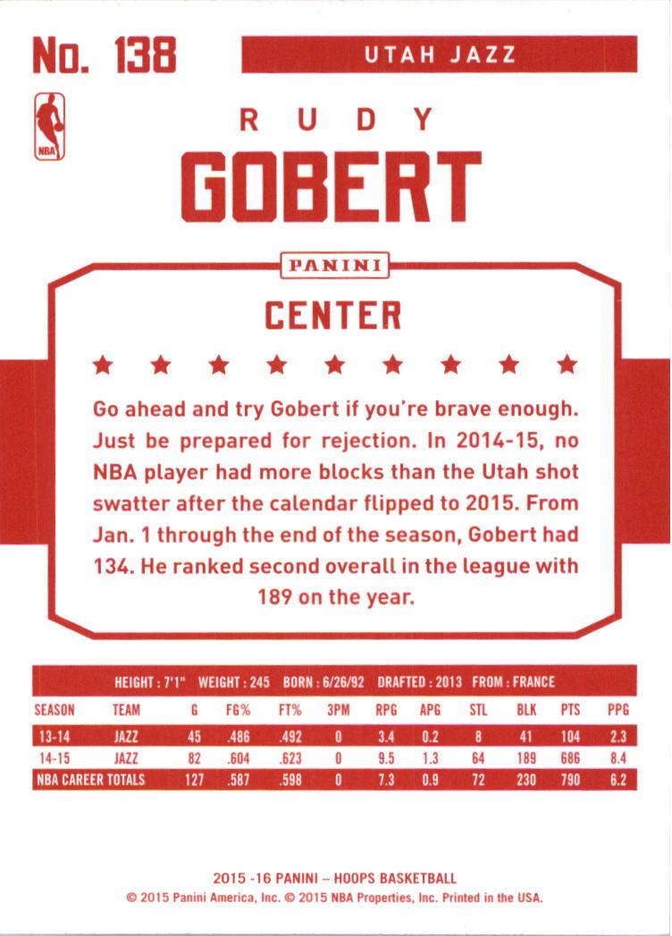 2015-16-Hoops-Red-Backs-Basketball-Card-Pick thumbnail 55