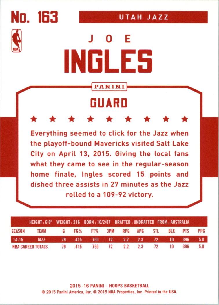 2015-16-Hoops-Red-Backs-Basketball-Card-Pick thumbnail 61