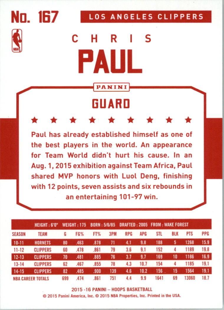 2015-16-Hoops-Red-Backs-Basketball-Card-Pick thumbnail 65