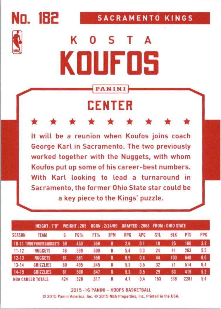 2015-16-Hoops-Red-Backs-Basketball-Card-Pick thumbnail 69