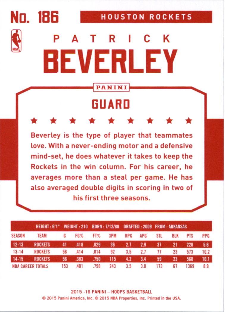 2015-16-Hoops-Red-Backs-Basketball-Card-Pick thumbnail 71