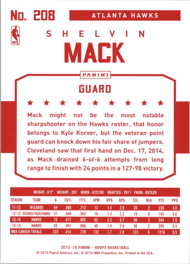 2015-16-Hoops-Red-Backs-Basketball-Card-Pick thumbnail 81