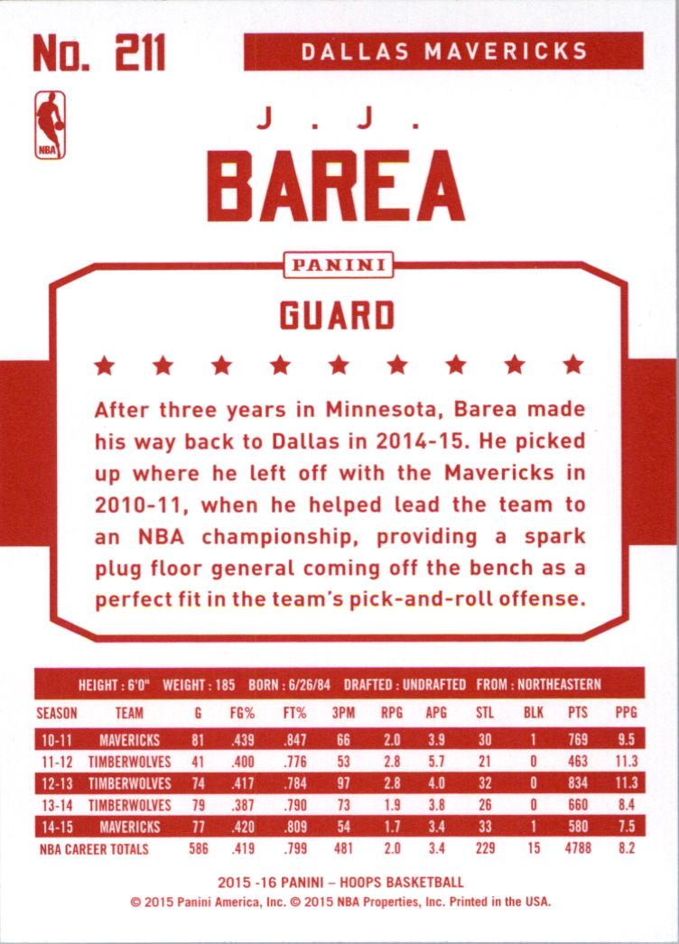 2015-16-Hoops-Red-Backs-Basketball-Card-Pick thumbnail 83