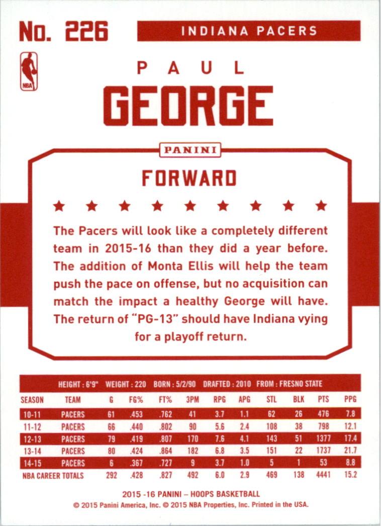 2015-16-Hoops-Red-Backs-Basketball-Card-Pick thumbnail 85