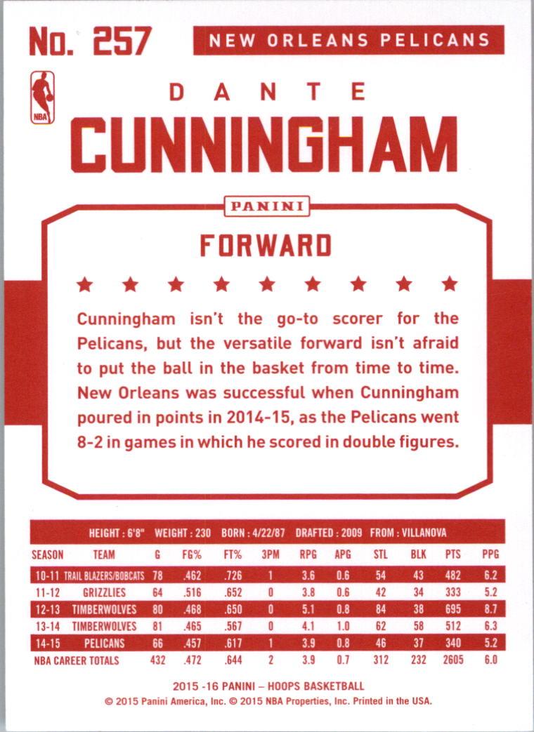 2015-16-Hoops-Red-Backs-Basketball-Card-Pick thumbnail 93