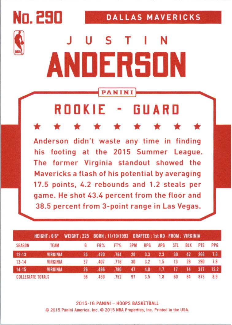 2015-16-Hoops-Red-Backs-Basketball-Card-Pick thumbnail 97