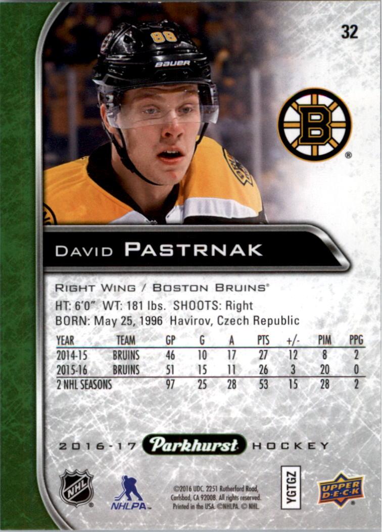 2016-17-Parkhurst-Hockey-Card-Pick thumbnail 31