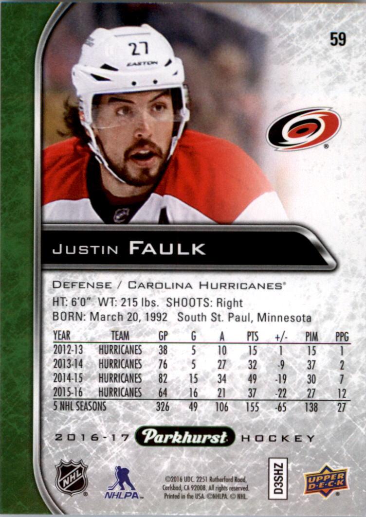 2016-17-Parkhurst-Hockey-Card-Pick thumbnail 67