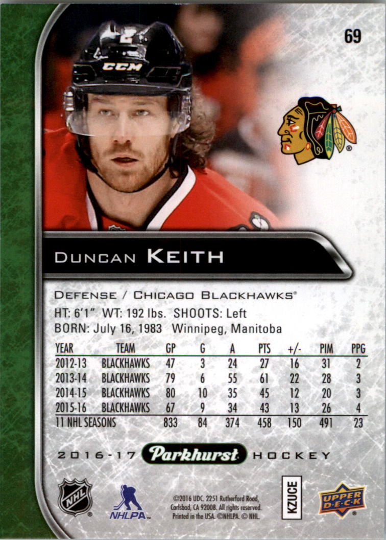 2016-17-Parkhurst-Hockey-Card-Pick thumbnail 77