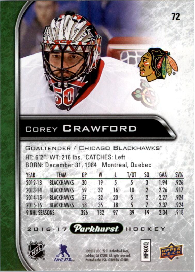 2016-17-Parkhurst-Hockey-Card-Pick thumbnail 79
