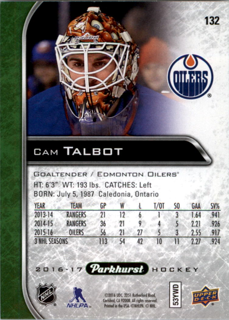 2016-17-Parkhurst-Hockey-Card-Pick thumbnail 131