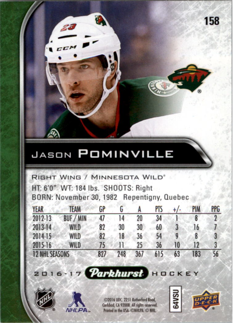 2016-17-Parkhurst-Hockey-Card-Pick thumbnail 155
