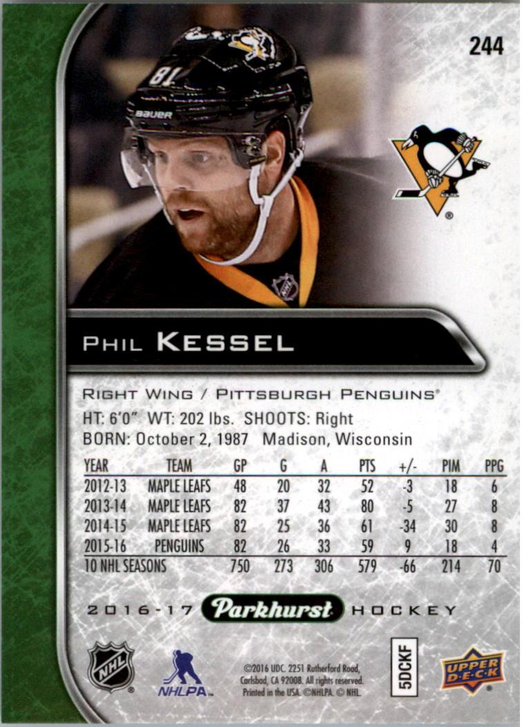 2016-17-Parkhurst-Hockey-Card-Pick thumbnail 237