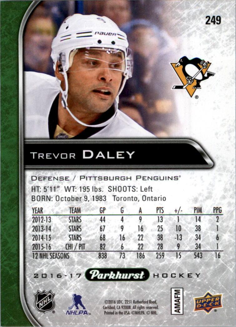 2016-17-Parkhurst-Hockey-Card-Pick thumbnail 245