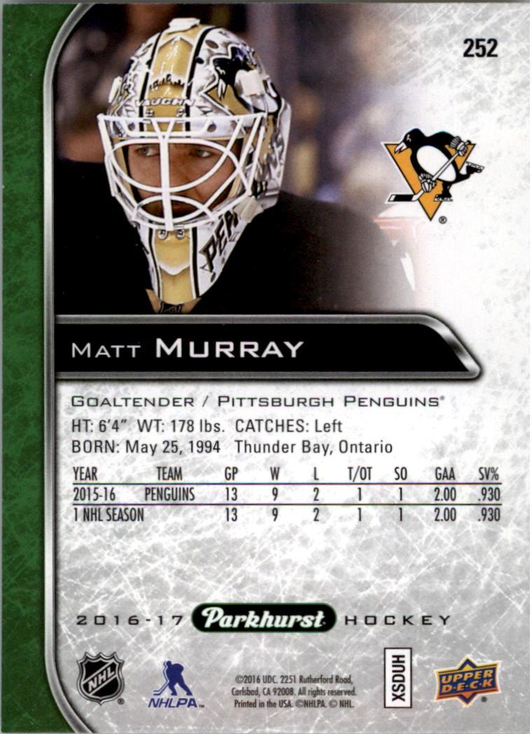 2016-17-Parkhurst-Hockey-Card-Pick thumbnail 249