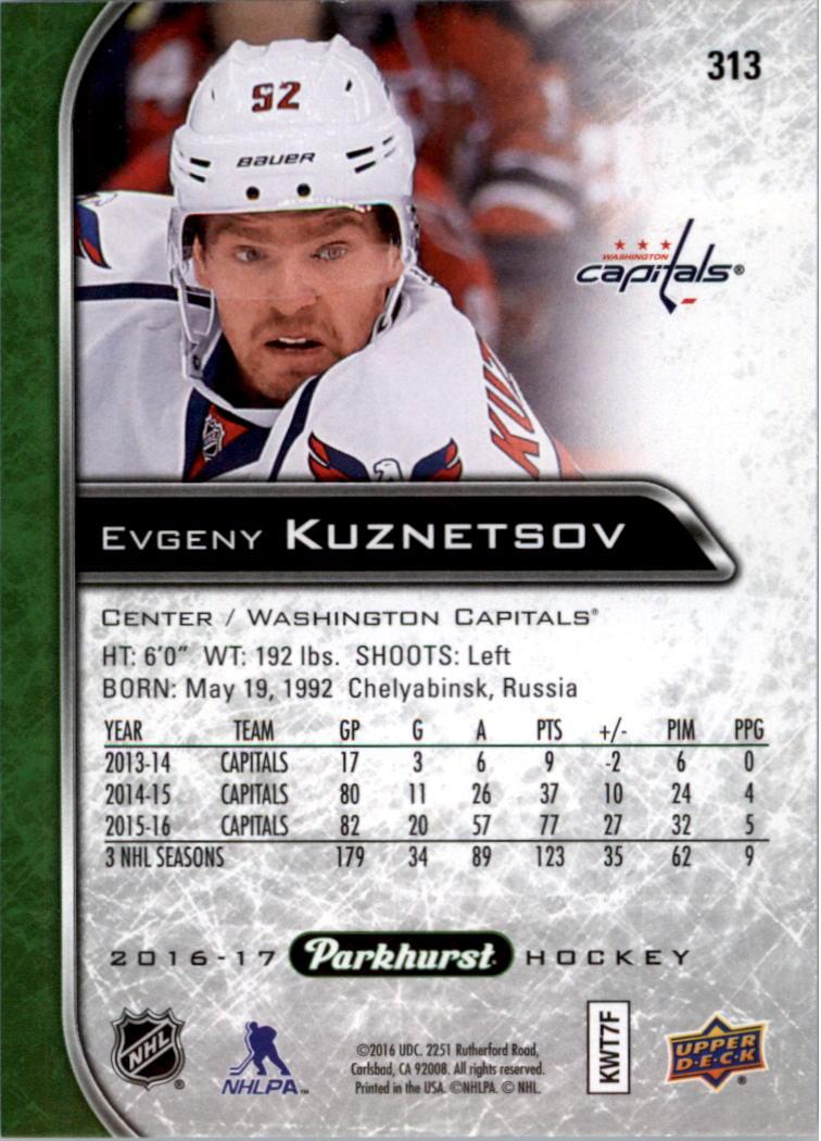 2016-17-Parkhurst-Hockey-Card-Pick thumbnail 309